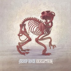 Skelethon mp3 Album by Aesop Rock