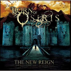 The New Reign mp3 Album by Born Of Osiris