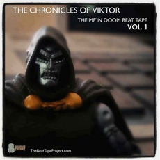 The Chronicles Of VIktor: The MF'in Doom Beat Tape
