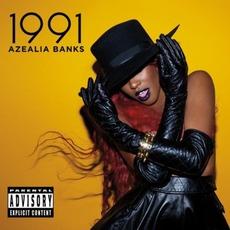 1991 mp3 Album by Azealia Banks