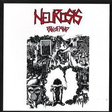 Pain Of Mind (Re-Issue) mp3 Album by Neurosis