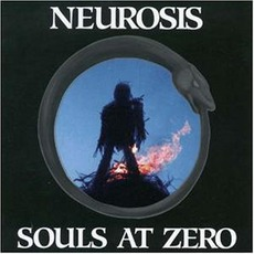 Souls At Zero (Re-Issue)