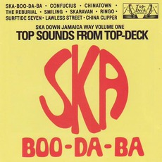 Ska Boo-Da-Ba (Ska Down Jamaica Way Volume One) (Re-Issue)