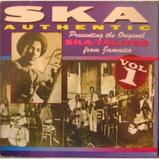 Ska Authentic, Volume 1 (Re-Issue)