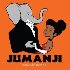 Jumanji mp3 Single by Azealia Banks