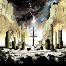 Gods Of The Earth mp3 Album by The Sword