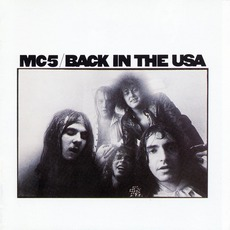 Back In The USA (Remastered) mp3 Album by MC5
