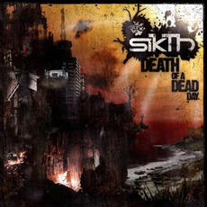 Death Of A Dead Day (Japanese Edition) mp3 Album by SikTh