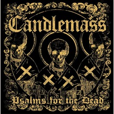 Psalms For The Dead mp3 Album by Candlemass