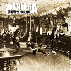 Cowboys From Hell (Remastered) mp3 Album by Pantera