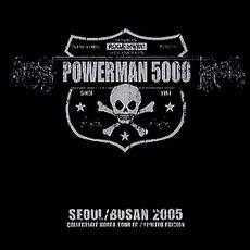 Seoul/Busan 2005: Korea Tour EP mp3 Album by Powerman 5000