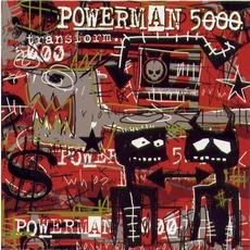 Transform mp3 Album by Powerman 5000
