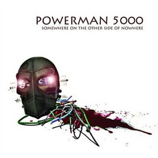 Somewhere On The Other Side Of Nowhere mp3 Album by Powerman 5000