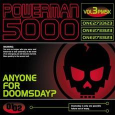 Anyone For Doomsday? mp3 Album by Powerman 5000