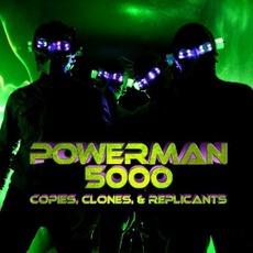 Copies Clones & Replicants mp3 Album by Powerman 5000