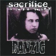 Sacrifice EP (Re-Issue)