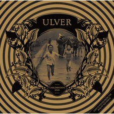 Childhood's End mp3 Album by Ulver