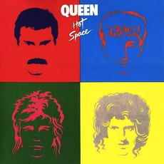 Hot Space (Remastered) mp3 Album by Queen