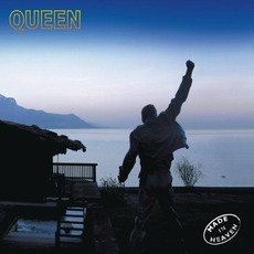 Made In Heaven (Remastered) mp3 Album by Queen
