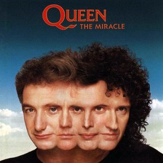 The Miracle (Remastered) mp3 Album by Queen