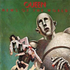 News Of The World (Remastered) mp3 Album by Queen