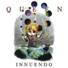 Innuendo (Remastered) by Queen