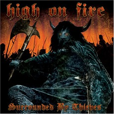 Surrounded By Thieves mp3 Album by High On Fire