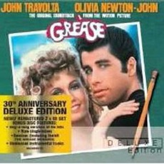 Grease (30th Anniversary Deluxe Edition) mp3 Soundtrack by Various Artists