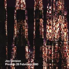 Preston 28 February 1980 mp3 Live by Joy Division