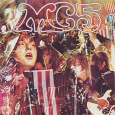 Kick Out The Jams (Remastered) mp3 Live by MC5