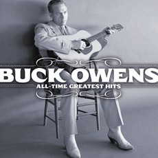 All-Time Greatest Hits mp3 Artist Compilation by Buck Owens