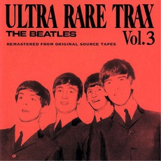 Ultra Rare Trax, Vol.3 (Remastered Edition)