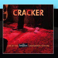 Live At The Rockpalast/Crossroads Festival mp3 Live by Cracker