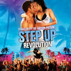 Step Up Revolution by Various Artists