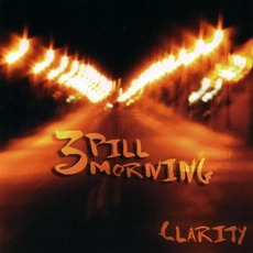 Clarity by 3 Pill Morning