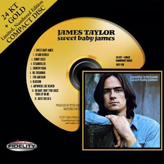 Sweet Baby James (Remastered) mp3 Album by James Taylor