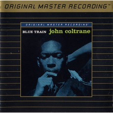 Blue Train (Remastered) mp3 Album by John Coltrane