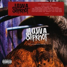 Iowa (10th Anniversary Edition) mp3 Album by Slipknot