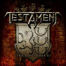 Live At Eindhoven '87 mp3 Live by Testament