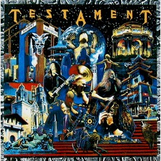 Live At The Fillmore mp3 Live by Testament