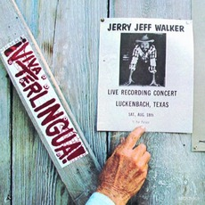 ¡Viva Terlingua! mp3 Album by Jerry Jeff Walker
