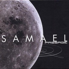 Passage (Re-Issue) by Samael