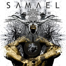 Above mp3 Album by Samael