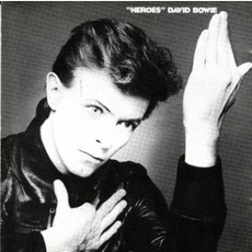 """Heroes"" (Remastered) mp3 Album by David Bowie"
