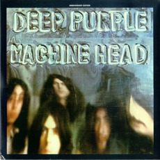 Machine Head (25th Anniversary Edition) mp3 Album by Deep Purple