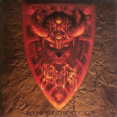 Mark Of The Legion by Deeds Of Flesh