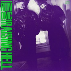 Raising Hell (Deluxe Edition) mp3 Album by Run-D.M.C.