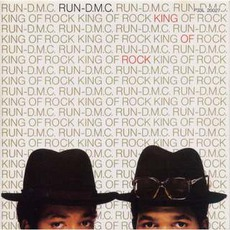 King Of Rock (Deluxe Edition) mp3 Album by Run-D.M.C.