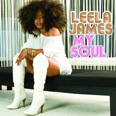 My Soul mp3 Album by Leela James