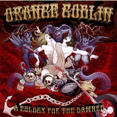A Eulogy For The Damned mp3 Album by Orange Goblin